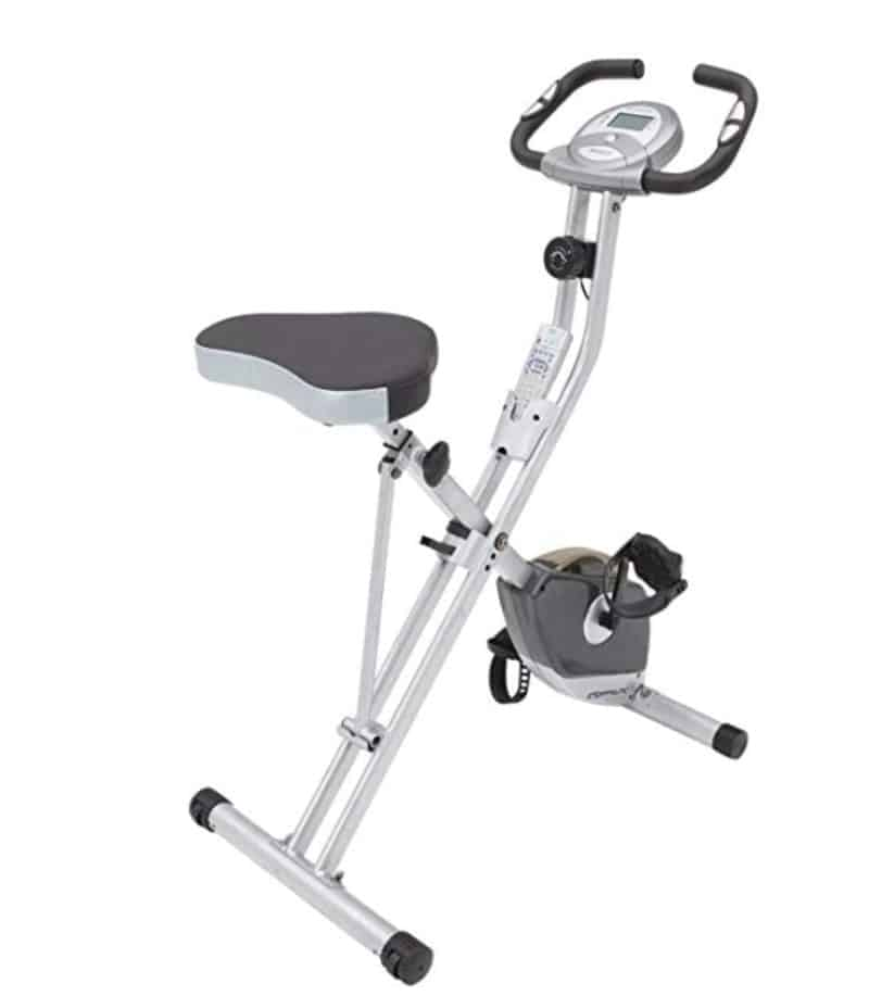 16 Best Home Gym Equipment Ideas for Busy People. theothershift.com. exercise bike-