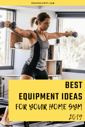 Best equipment ideas for your home gym